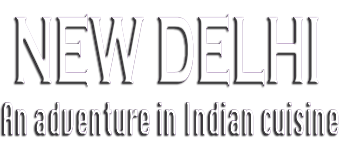 New Delhi grays Logo